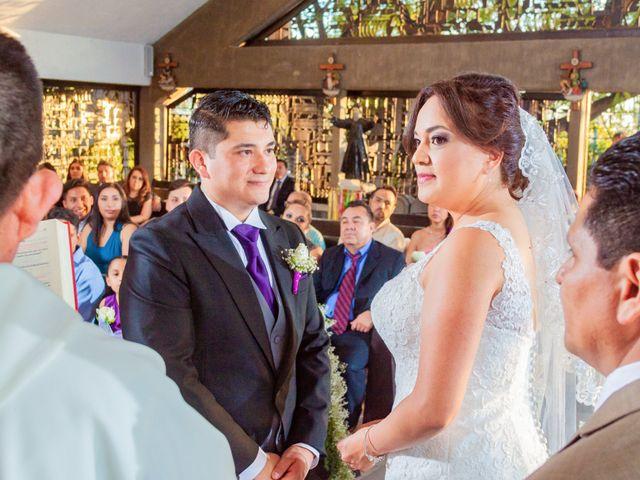 La boda de Gerardo y Paulina en Temixco, Morelos 26