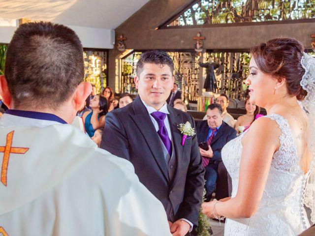 La boda de Gerardo y Paulina en Temixco, Morelos 27