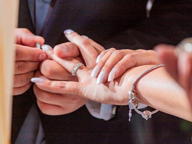 La boda de Gerardo y Paulina en Temixco, Morelos 31