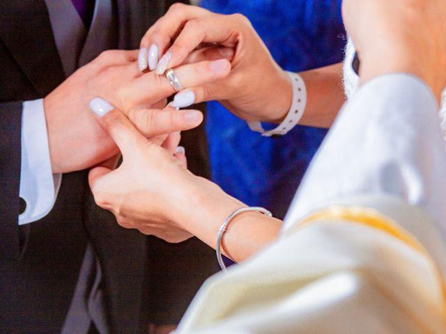 La boda de Gerardo y Paulina en Temixco, Morelos 32