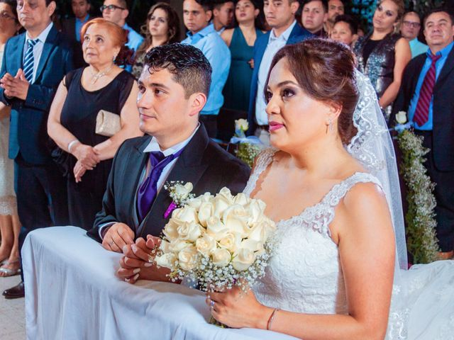 La boda de Gerardo y Paulina en Temixco, Morelos 37
