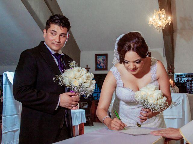 La boda de Gerardo y Paulina en Temixco, Morelos 38