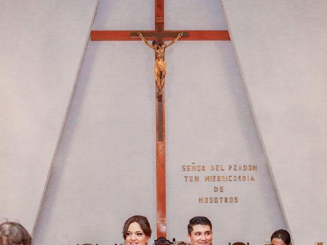 La boda de Gerardo y Paulina en Temixco, Morelos 40