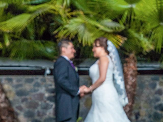 La boda de Gerardo y Paulina en Temixco, Morelos 45