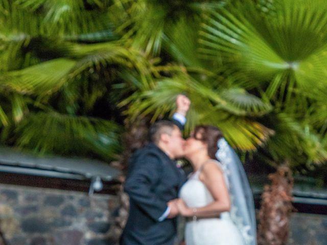 La boda de Gerardo y Paulina en Temixco, Morelos 46