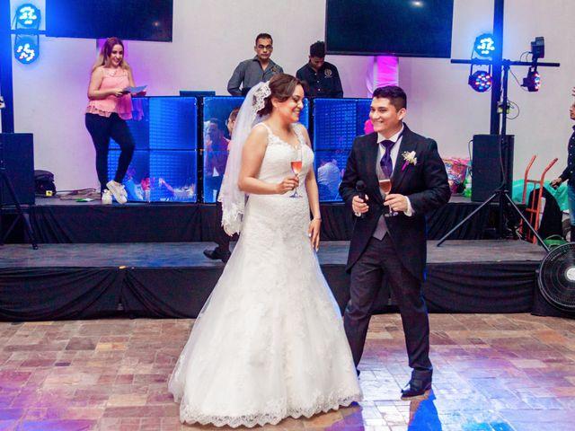 La boda de Gerardo y Paulina en Temixco, Morelos 50