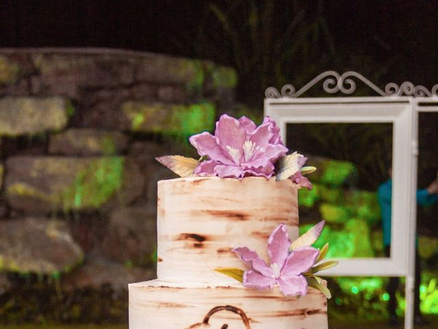 La boda de Gerardo y Paulina en Temixco, Morelos 53