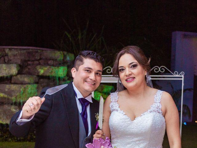 La boda de Gerardo y Paulina en Temixco, Morelos 54