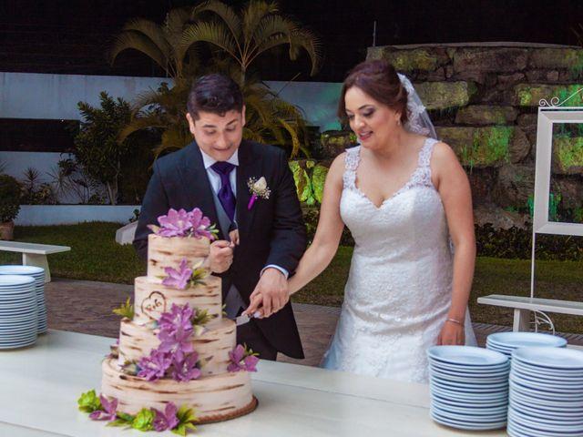 La boda de Gerardo y Paulina en Temixco, Morelos 57