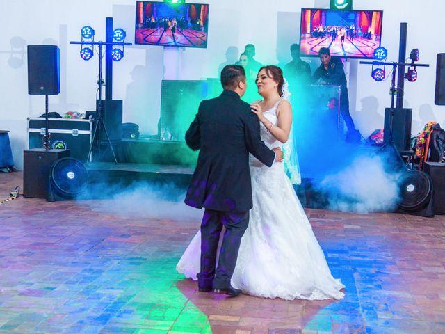 La boda de Gerardo y Paulina en Temixco, Morelos 58