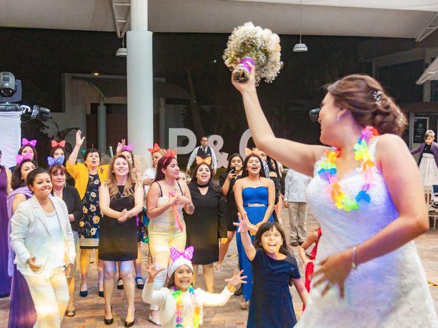 La boda de Gerardo y Paulina en Temixco, Morelos 61