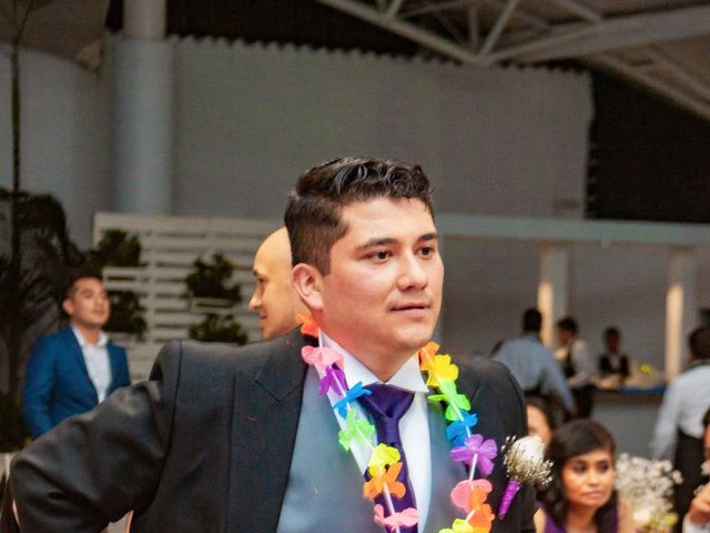 La boda de Gerardo y Paulina en Temixco, Morelos 70