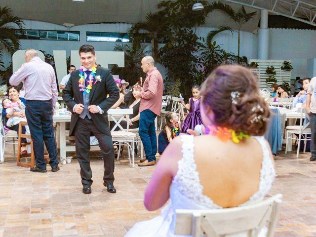 La boda de Gerardo y Paulina en Temixco, Morelos 72