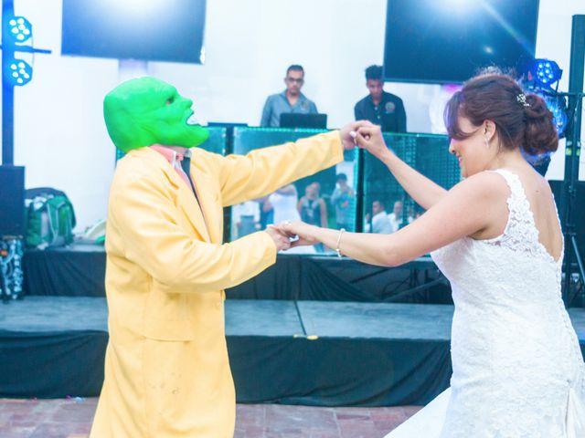 La boda de Gerardo y Paulina en Temixco, Morelos 83