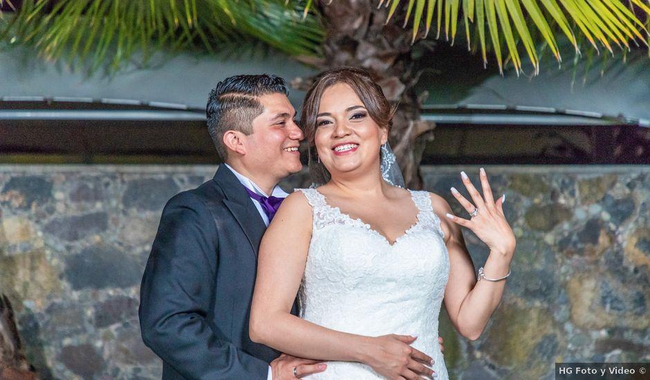 La boda de Gerardo y Paulina en Temixco, Morelos