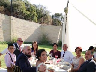 La boda de David  y Karla 2