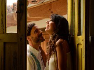 La boda de Gabriela y Aaron 3