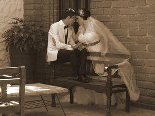 La boda de Lili y Luis 1