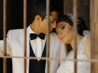 La boda de Lili y Luis 3