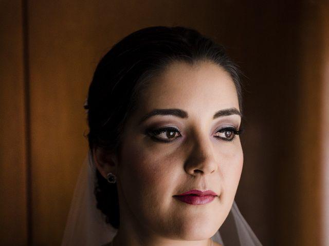 La boda de Paco y Gaby en Querétaro, Querétaro 4