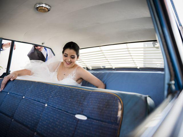 La boda de Paco y Gaby en Querétaro, Querétaro 6