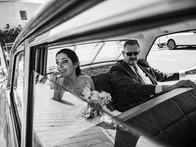 La boda de Paco y Gaby en Querétaro, Querétaro 10