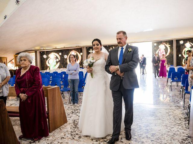 La boda de Paco y Gaby en Querétaro, Querétaro 12