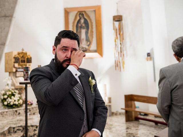 La boda de Paco y Gaby en Querétaro, Querétaro 13