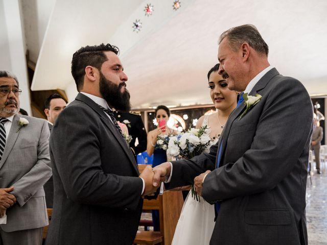 La boda de Paco y Gaby en Querétaro, Querétaro 14