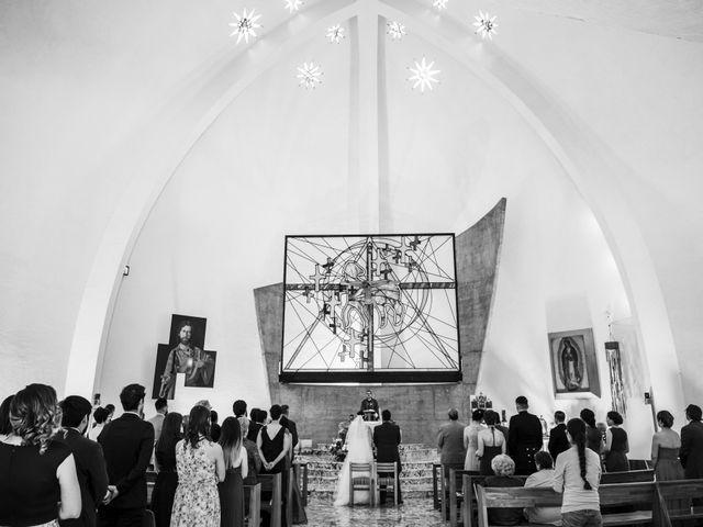 La boda de Paco y Gaby en Querétaro, Querétaro 16