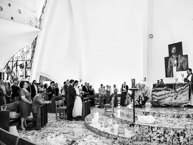 La boda de Paco y Gaby en Querétaro, Querétaro 19