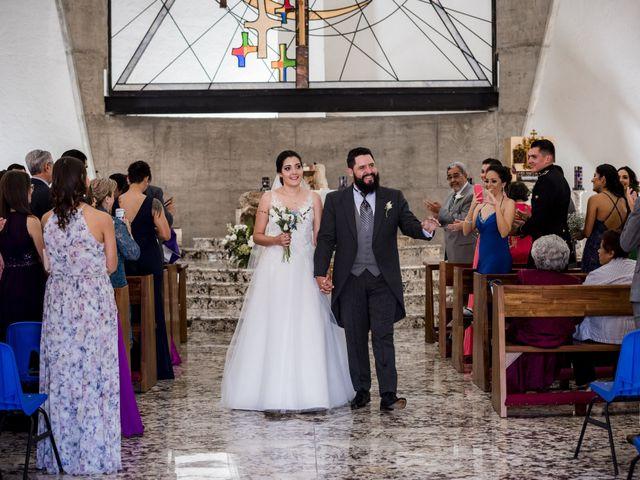 La boda de Paco y Gaby en Querétaro, Querétaro 21