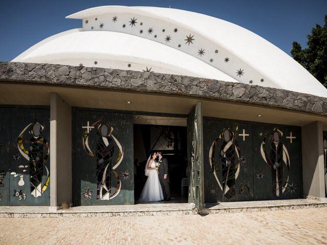 La boda de Paco y Gaby en Querétaro, Querétaro 22