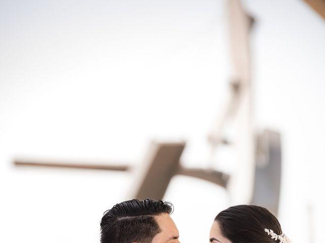 La boda de Paco y Gaby en Querétaro, Querétaro 2