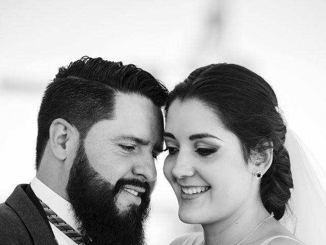 La boda de Paco y Gaby en Querétaro, Querétaro 38