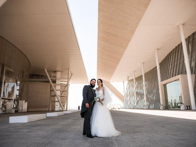La boda de Paco y Gaby en Querétaro, Querétaro 39