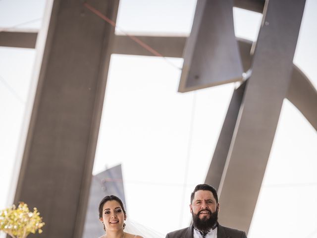 La boda de Paco y Gaby en Querétaro, Querétaro 41