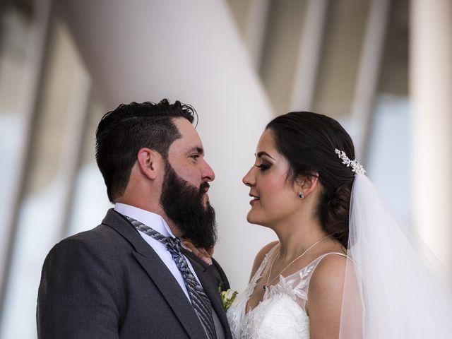 La boda de Paco y Gaby en Querétaro, Querétaro 44