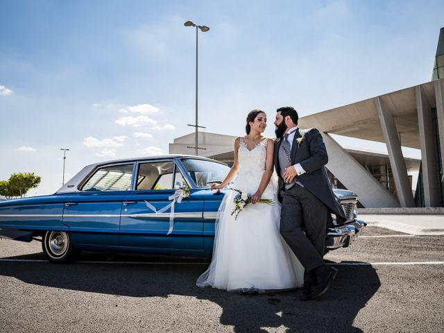 La boda de Paco y Gaby en Querétaro, Querétaro 45