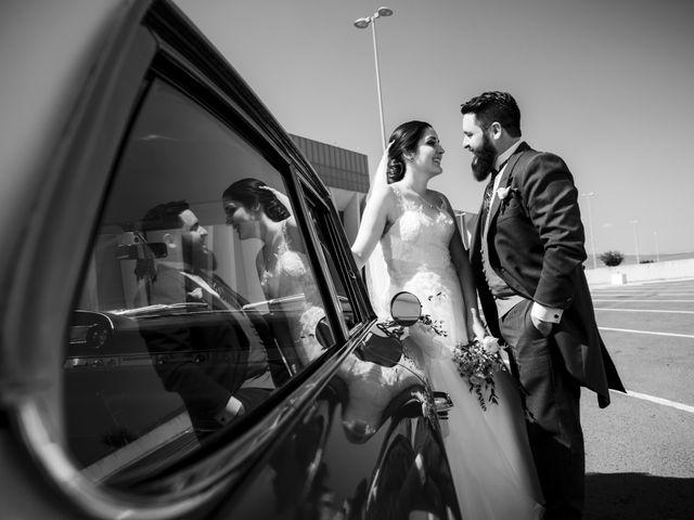 La boda de Paco y Gaby en Querétaro, Querétaro 46