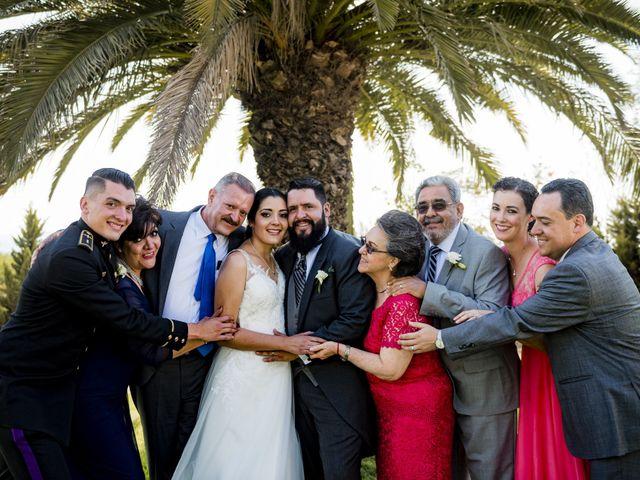La boda de Paco y Gaby en Querétaro, Querétaro 47