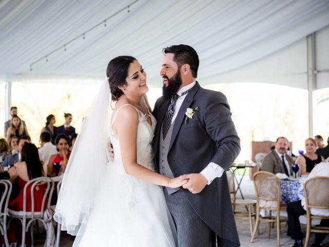 La boda de Paco y Gaby en Querétaro, Querétaro 52