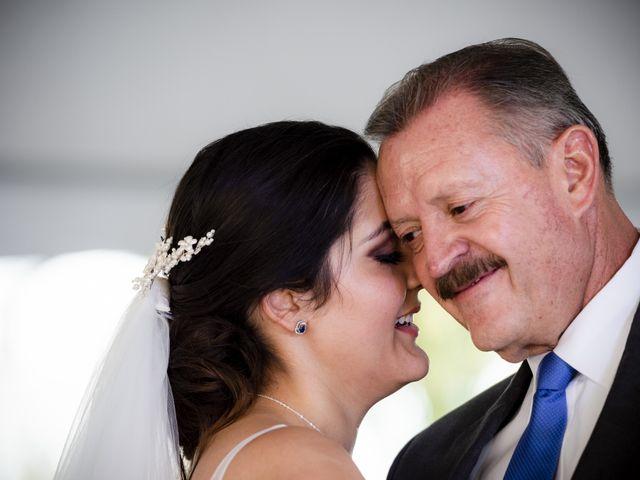 La boda de Paco y Gaby en Querétaro, Querétaro 54