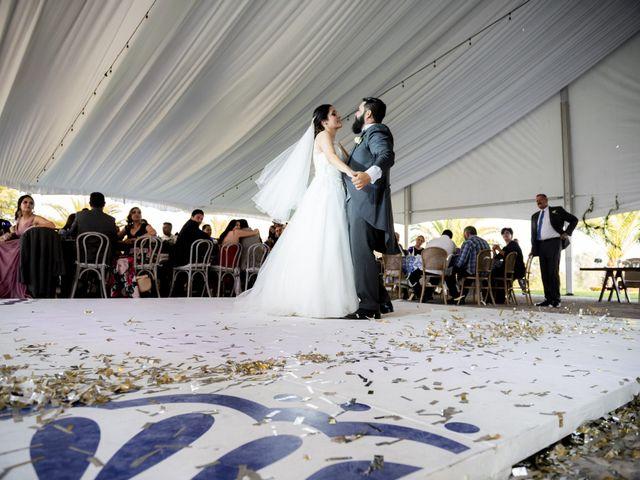 La boda de Paco y Gaby en Querétaro, Querétaro 55