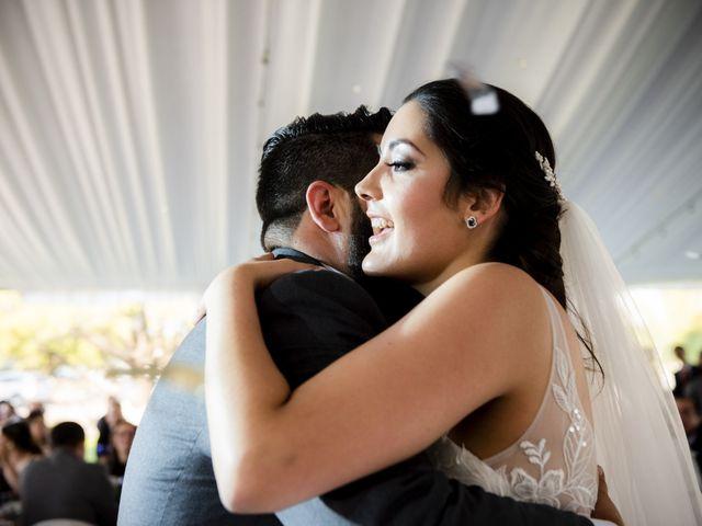 La boda de Paco y Gaby en Querétaro, Querétaro 56