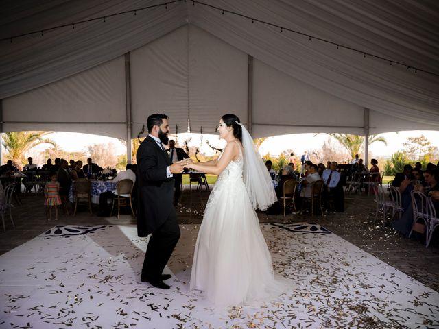 La boda de Paco y Gaby en Querétaro, Querétaro 57