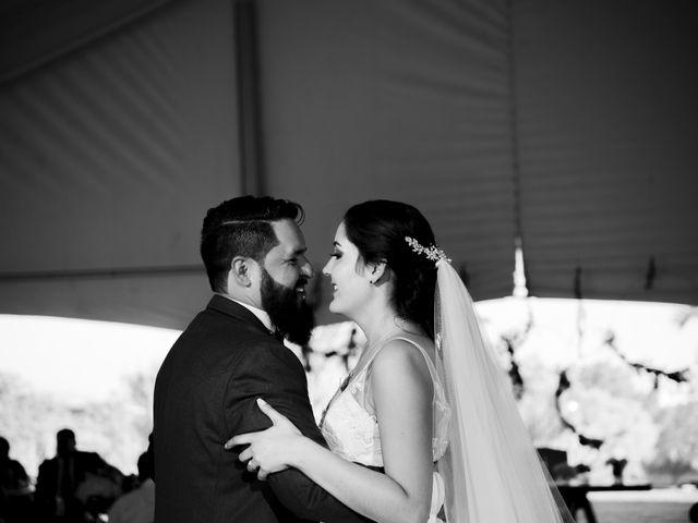 La boda de Paco y Gaby en Querétaro, Querétaro 58