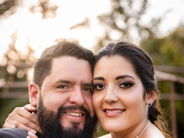La boda de Paco y Gaby en Querétaro, Querétaro 62