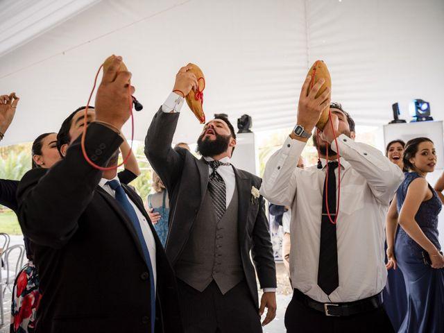 La boda de Paco y Gaby en Querétaro, Querétaro 63