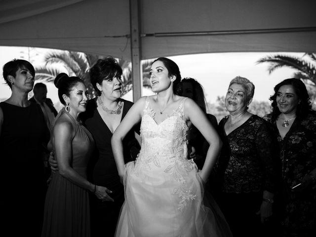 La boda de Paco y Gaby en Querétaro, Querétaro 64